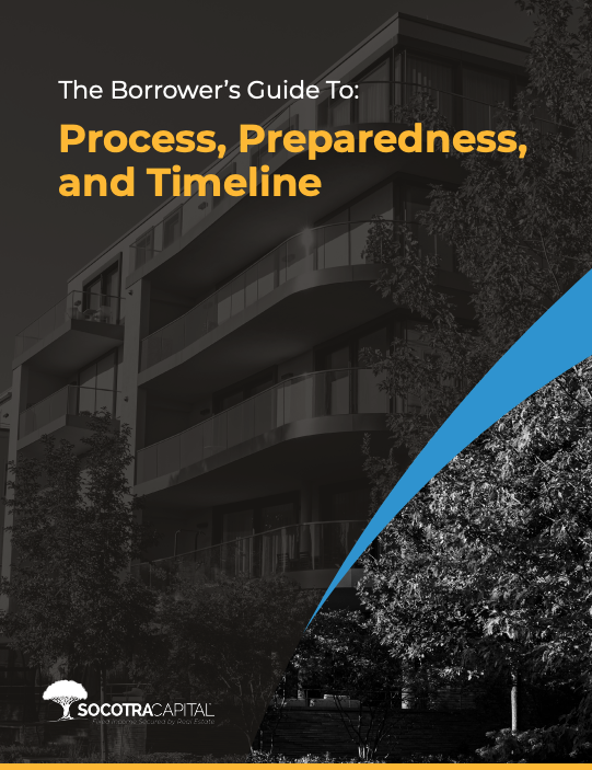 The Borrower's Guide: Process, Preparedness, and Timeline